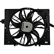 FA70763 OE Replacement Radiator Fan