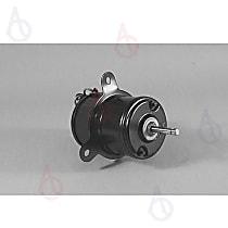 Fan Motor - Black, Single, Direct Fit, Radiator Fan, Sold individually