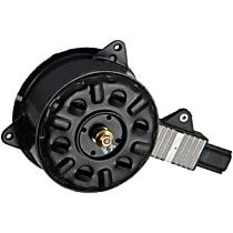 VDO PM9119 Fan Motor - Direct Fit, Sold individually