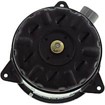 VDO PM9259 Fan Motor - Direct Fit, Sold individually