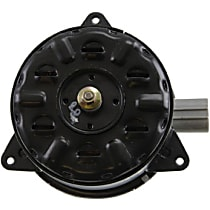 VDO PM9267 Fan Motor - Direct Fit, Sold individually