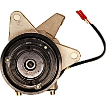 10000448 A/C Compressor Sold individually With clutch, 6-Groove Pulley