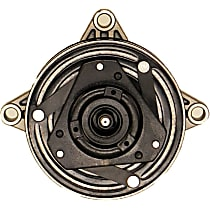 10000584 A/C Compressor Sold individually With clutch, 6-Groove Pulley