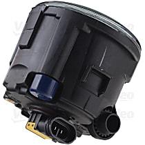 43403 Front, Driver or Passenger Side Fog Light, With bulb(s)