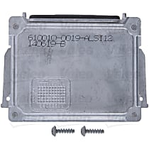 43731 HID Bulb Ballast - Direct Fit, Sold individually