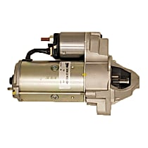 438072 OE Replacement Starter, New