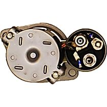 438079 OE Replacement Starter, New