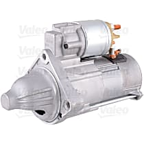 438151 OE Replacement Starter, New