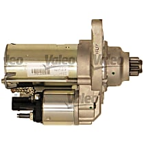 438171 OE Replacement Starter, New