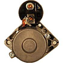 438188 OE Replacement Starter, New
