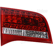 43848 Driver Side, Inner Tail Light, With bulb(s)