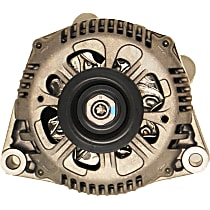 439217 OE Replacement Alternator, New