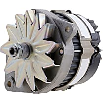 439220 OE Replacement Alternator, New