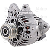 439501 OE Replacement Alternator, New
