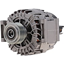 439657 OE Replacement Alternator, New