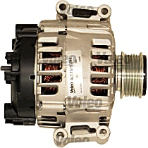 439658 OE Replacement Alternator, New
