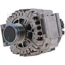439798 OE Replacement Alternator, New