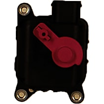 509573 HVAC Air Adjustment Control Motor