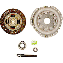 51802001 Clutch Kit, OE Replacement