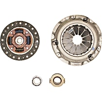 51902406 Clutch Kit, OE Replacement