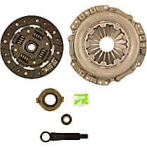 51903602 Clutch Kit, OE Replacement