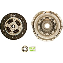 52001202 Clutch Kit, OE Replacement