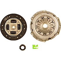 52001203 Clutch Kit, OE Replacement