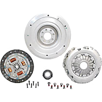 52151203 Clutch Kit, OE Replacement