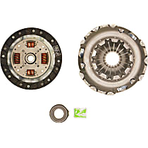 52151204 Clutch Kit, OE Replacement