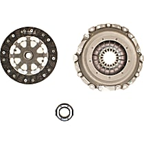 52152301 Clutch Kit, OE Replacement