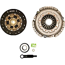 52252003 Clutch Kit, OE Replacement