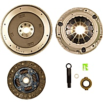 Clutch Kit, Stock Replacement Disc