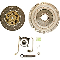 52301401 Clutch Kit, OE Replacement