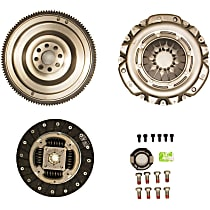 52401210 Flywheel Conversion Kit