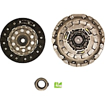 52401212 Clutch Kit, OE Replacement