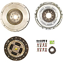 52401220 Clutch Kit, OE Replacement