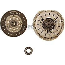 52401221 Clutch Kit, OE Replacement