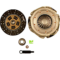 52542201 Clutch Kit, OE Replacement
