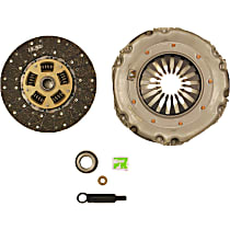 52802202 Clutch Kit, OE Replacement