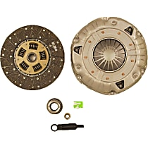 52802214 Clutch Kit, OE Replacement