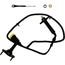5291053 Clutch Master and Slave Cylinder Assembly - Sold individually