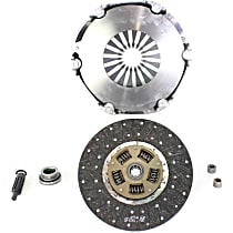 53022202 Clutch Kit, OE Replacement