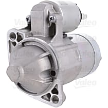 600204 OE Replacement Starter, New