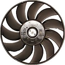 696003 Fan Motor - Direct Fit, Single, Sold individually