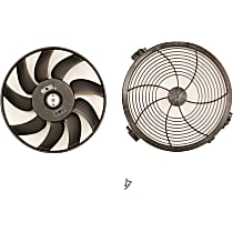 696083 Fan Motor - Direct Fit, Single, Sold individually