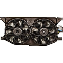 698607 OE Replacement Radiator Fan