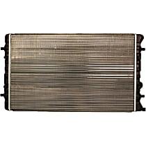 731606 Aluminum Core Plastic Tank Radiator