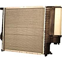 732198 Aluminum Core Plastic Tank Radiator