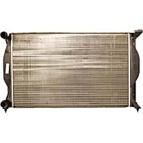 732963 Aluminum Core Plastic Tank Radiator