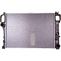 735298 Plastic Tank Radiator